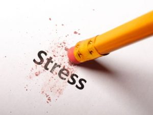 how to easily kill stress