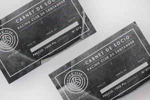 Racing Club Ticket